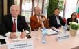В Хасково се проведе традиционната среща на бизнеса с дипломатически представители