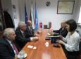 Фокус върху българо-сръбските отношения