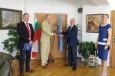 Работна среща в БТПП с посланика на Федерална република Германия в България