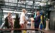 Председателят на БТПП Цветан Симеонов благодари в края на мандата на посланик Бергхолм