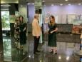 В БТПП е открита изложба на Десислава Янакиева