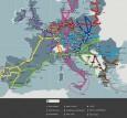 Проектът FENIX- Първата обединена мрежа за обмен на данни по основните 9 логистични коридора в Европейския съюз