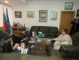 Новият посланик на Пакистан представи приоритети в БТПП