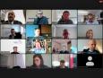 Интерактивна среща по покана на Търговската палата на Швеция