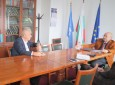 Представители на Японо-българската бизнес асоциация на посещение в БТПП