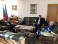 В БТПП среща с икономически съветник към посолство на ИРАН