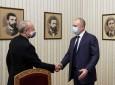 Председателят на БТПП на среща при българския държавен глава