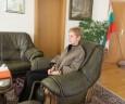 Новоназначеният български посланик в ЮАР на посещение в БТПП