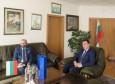 Среща на дипломати от Косово с председателя на БТПП