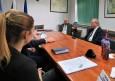 В БТПП среща с ръководството на ГЛАВБОЛГАРСТРОЙ ХОЛДИНГ АД