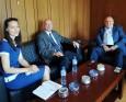 Асоциацията на българо-арабски икономически камари с нов офис