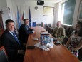 Посланикът на Косово в София посети БТПП