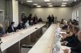 АОБР и КНСБ обсъдиха с коалиция ГЕРБ-СДС приоритетите за социално-икономическо развитие на България