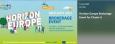 Участвайте в двустранни бизнес срещи по програма Хоризонт Европа - 9-ти юли 2021