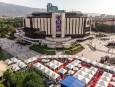 Близо 1000 вина на Десетия балкански международен винен фестивал в София, от 17 до 19 юни