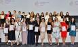 ДАМИ В БИЗНЕСА бяха отличени в десетото издание на Годишните награди на Business Lady