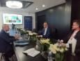 Продължава партньорството с  Полската агенция за инвестиции и търговия