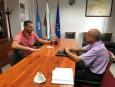 В БТПП среща с българска фотоволтаична компания