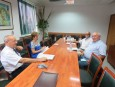 Българо-израелската търговско-промишлена палата с предложения за партньорство с БТПП