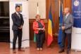 Тържествено честване Деветата годишнина на Българо-румънската търговско-промишлена палата