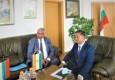 Новоназначеният посланик на Индия посети БТПП