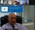Онлайн среща на тема СТЕМ образование, цифровизация и цифрови умения