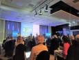 Първа пленарна сесия на форума на GS1 в Европа