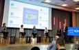 Заключителна пленарна сесия на Регионалния форум на GS1 в Европа