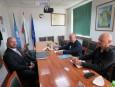 Новият ни търговски представител в Египет посети БТПП