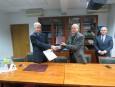 Споразумения за сътрудничество с Технически университет – Габрово