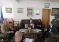 Временно управляващият Посолството на Сирия представи инициативи в подкрепа на двустранното сътрудничество