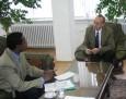 Подготвя се учредяването на Българо–Африканска търговска камара
