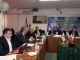 Българска бизнес делегация посети Иран в периода 16-19 Февруари, 2010