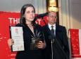 Председателят на БТПП Цветан Симеонов връчи награда за кампания реализирана от вътрешен ПР отдел