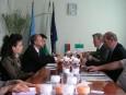 Парламентарна делегация на Комисията по преглед на европейското законодателство от Ирландия бе на посещение в БТПП
