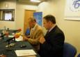 БТПП и Дебтнет АД подписаха договор за подпомагане на предприемачите за своевременно събиране на техни звемания