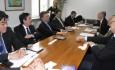Среща с представители на Иточу Корпорейшън-Япония