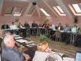 Последно за 2010г. заседание на Съвета на председателите (СП) на БТПП и РТПП (К).