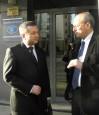 Среща с министъра на икономиката и развитието на Туркменистан
