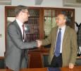 БТПП подписа договор за популяризиране и разпространение на ваучери за храна в системата на Палатата