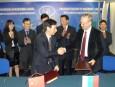 Бизнесмени от най-голямата китайска провинция посетиха БТПП