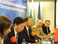 В БТПП срещи с фирми от гр. Циндао, Китай