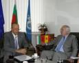 Обсъдени бяха съвместни българо-испански бизнес събития