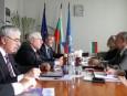 Сенатори от Чешкия Парламент гостуваха в БТПП