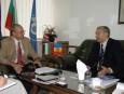 Молдова иска да установи по-тесни връзки с България