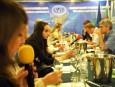 Клубът на смесените и чуждестранните палати определи Вино на лято 2011