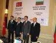 Търговията и инвестициите между България и Турция устояха на ударите на финансовата и икономическа криза