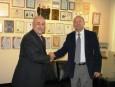 """Председателят на БТПП посети новите офиси на """"Пенков , Марков и партньори"""""""