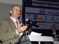 Цветан Симеонов на Международната конференция ИНДУСТРИЯ И ИНОВАЦИИ 2010