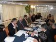Среща на председателите на Смесени палати в България
